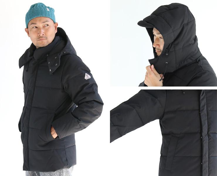2019年の冬はこれで決まり!ピレネックスのダウンジャケット
