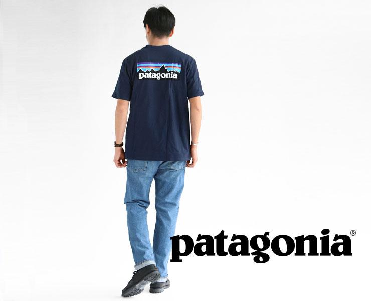 patagonia(パタゴニア) /2020SS@人気のTシャツが再入荷!
