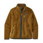 大人女性に着て欲しい!patagonia(パタゴニア) 「ボーイズ・レトロ・パイル・ジャケット」が入荷