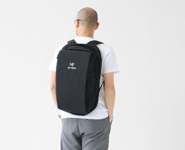 ビジネスバッグは《アウトドアブランド&バックパック》がおすすめ!