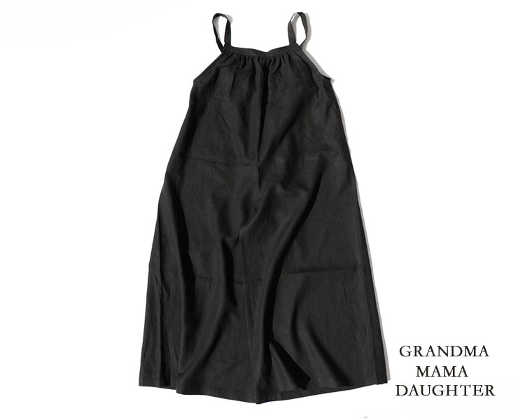 《NEWS》GRANDMA MAMA DAUGHTER(グランマ ママ ドーター)のお取り扱いが始まりました