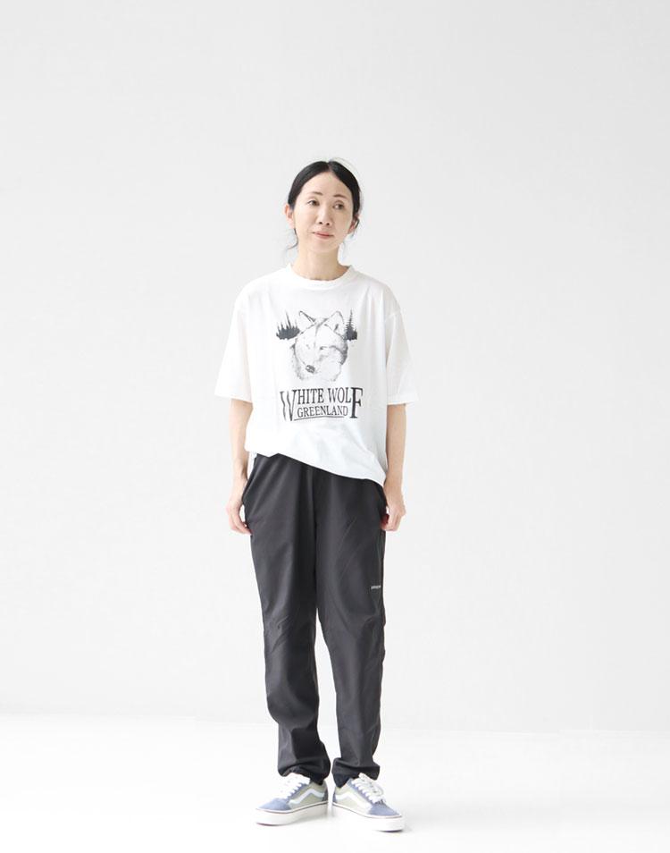 シンゾーン/Tシャツ