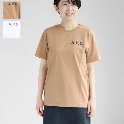 apc tシャツ