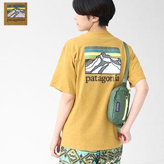 パタゴニア/メンズショートパンツ