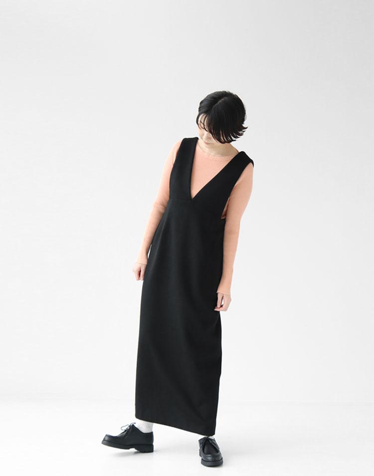 SACRA/ジャンパースカート