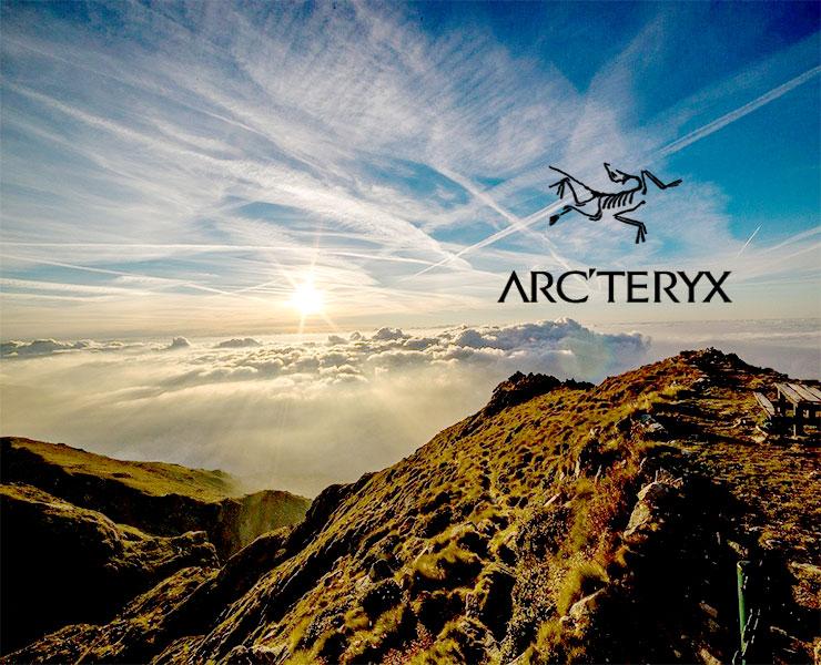 ARC'TERYX|アークテリクス2021秋冬新作アイテム